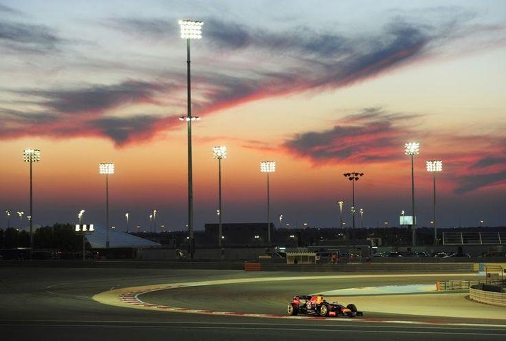 Totem News: Formula 1... Bahrain GP Παρουσίαση του 4ου Grand Prix της χρονιάς...