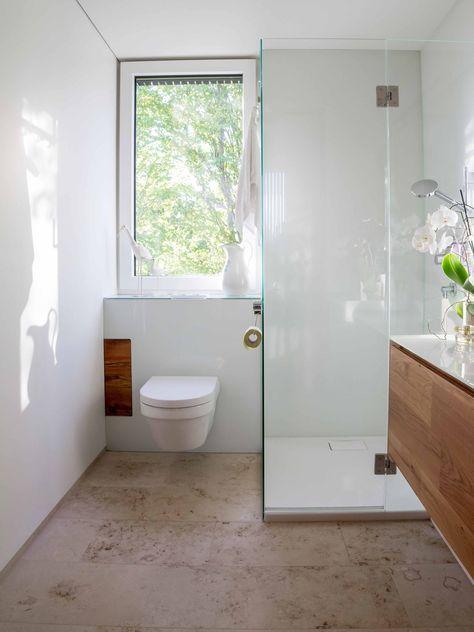 Inspirieren lassen auf in 2019 | bad | Badezimmer, Badezimmer ...