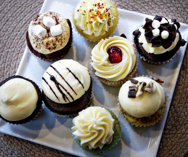 Chagrin Falls Cake Shops