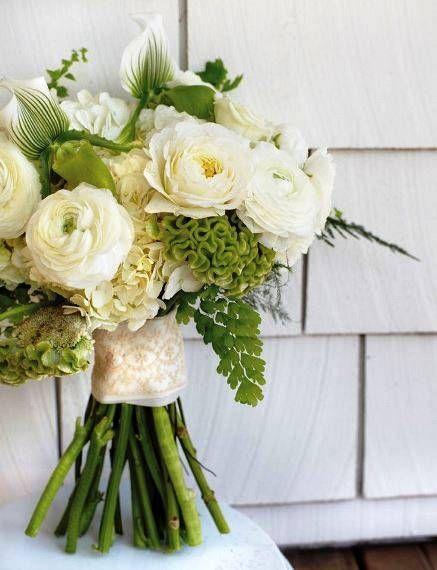 Νυφικές ανθοδέσμες για έναν καλοκαιρινό γάμο | Jenny.gr