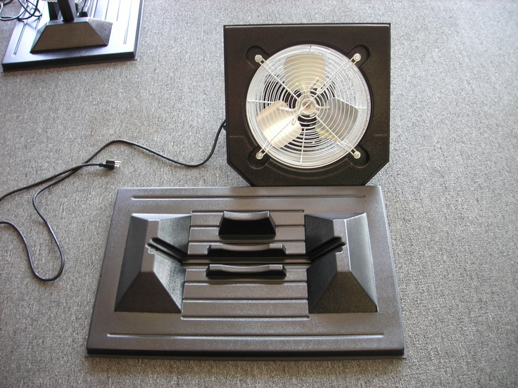 Crawl Space Vent Fans : Images about crawl space exhaust fans on pinterest