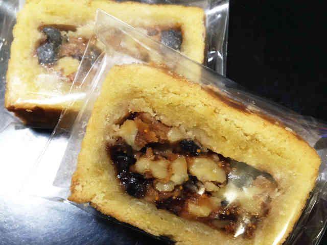 スイスのお菓子エンガディナー★甘さ控え目 何度も作って好みの配合に! カラメルの焦がし具合関係なく美味しくいただけます♡