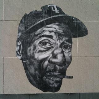 Street art @ San Fran