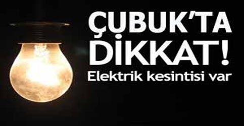 ÇUBUK'TA 22 EKİMDE ELEKTRİK KESİNTİSİ VAR  http://www.cubukpost.com/cubukta22_ekimde_elektrik_kesintisi_var_haber3972.html