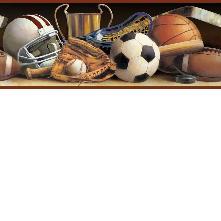 Boys Rock Football Basketball Baseball Soccer Wallpaper