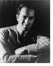 A biography of george gershwin
