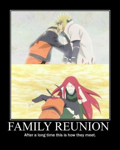 "I know right? I thought Naruto was going to hug his dad after so long without knowing who he was. I was crying. It was so happy and so sad... then Naruto hit him. I'm all like, ""What are you doing?"" But then I thought about it. It is kinda justified since Minato could have chosen to be alive right now. Then Naruto wouldn't have to be alone."