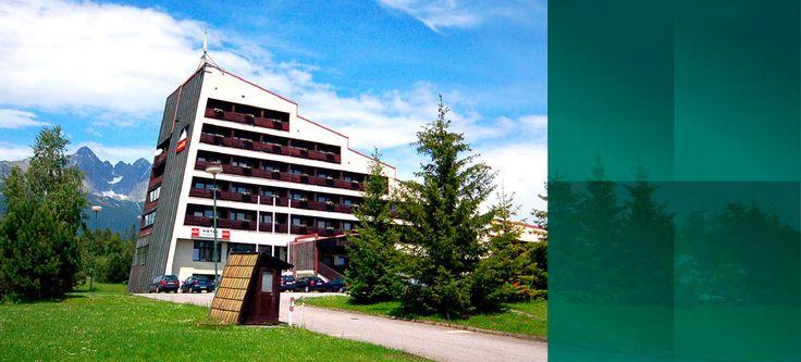 Hotel Vysoké Tatry Horizont. Dovolenka v Tatrách s deťmi, pobyty pre dvoch, wellness pobyty, ubytovanie vo Vysokých Tatrách.