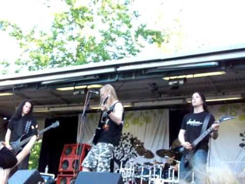 Norther - Death Unlimited live 2006