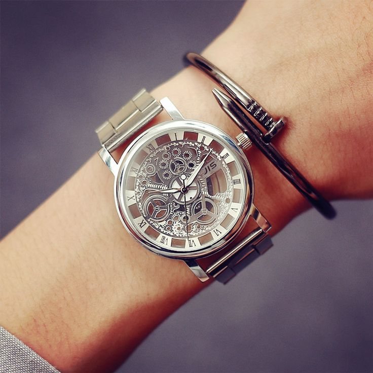 New Fashion JIS Watch Gold Color Mens Watches casual Top Brand Luxury Hot Selling Ladies Watch Steel Women Dress Watches