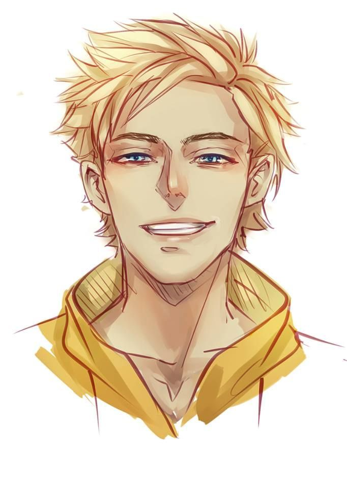 (1) Spark - Leader of Team Instinct --> OMG this is the most beautiful version of Spark I've ever seen <3
