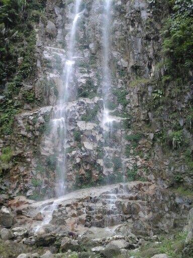 Sigura-gura Water fall