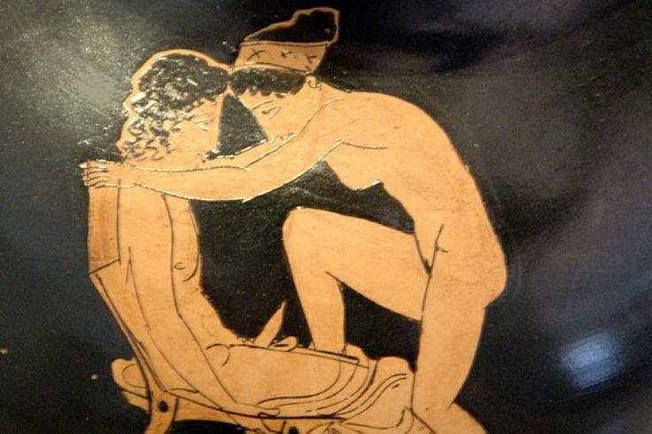 prostitutas antigua grecia prostitutas en el metro
