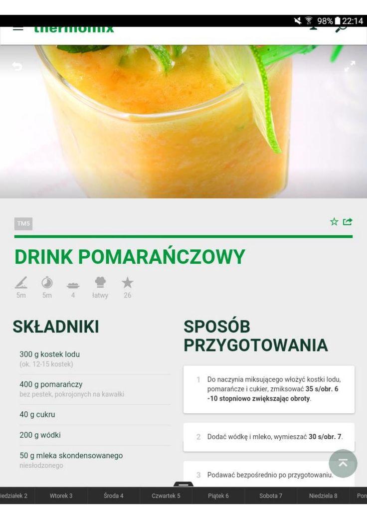 Drinki i koktajle tm5