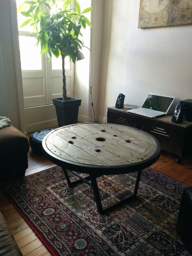 1000+ images about Table basse on Pinterest  Home, Easy diy and ...