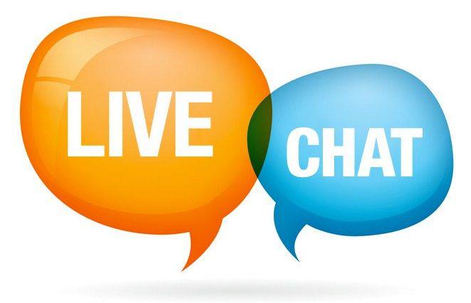 Come avere una Live Chat sul tuo Sito