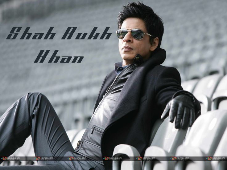 Download Bollywood Baadshah - Shah Rukh's Wallpapers!
