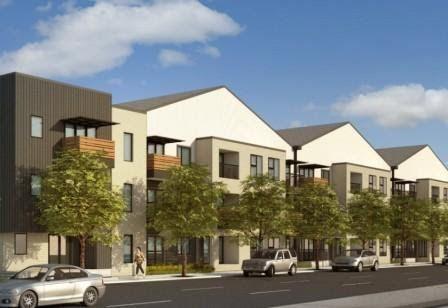Alta West Commerce Apartments Reviews And Rentals