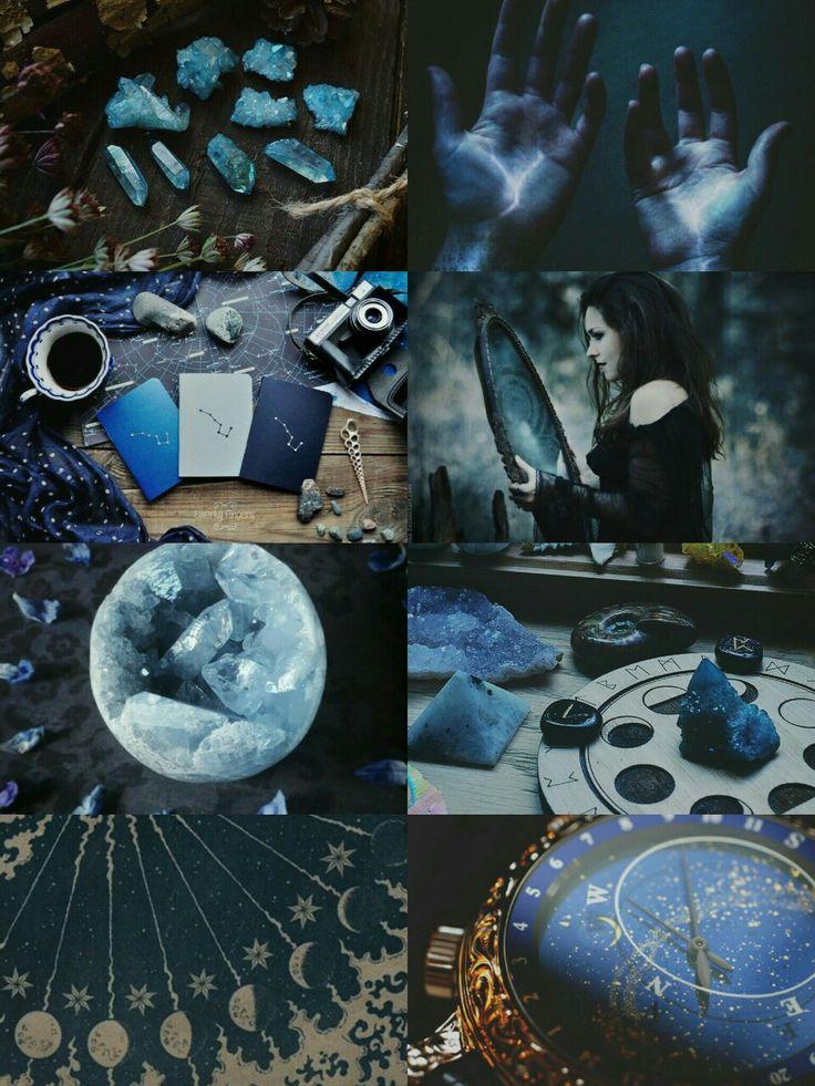 Storm Witch Witchcraft