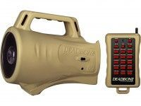 Foxpro DeadBone Predator Coyote Game Call With Remote