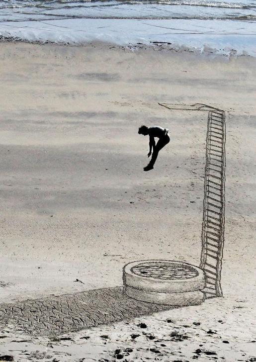 zandkunst