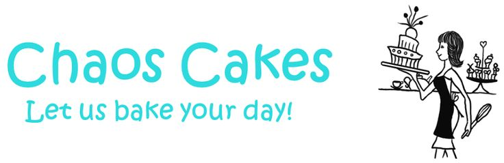Chaos Cakes - where awesome cakes are brought to life     Like us on Facebook at https://www.facebook.com/chaoscakes1