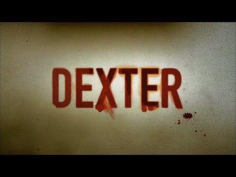 Dexter Title sequence