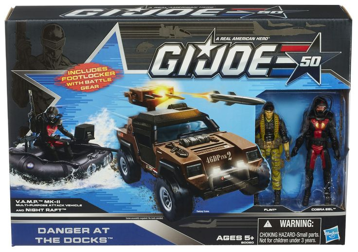 Hasbro SDCC 2014 G.I. Joe 'Danger At The Docks' Exclusive Official Press Images http://www.toyhypeusa.com/2014/06/24/hasbro-sdcc-2014-g-i-joe-danger-at-the-docks-exclusive-official-press-images/