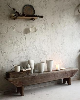 Wabi Sabi\u0027 The Japanese home decor trend that will be huge in 2018