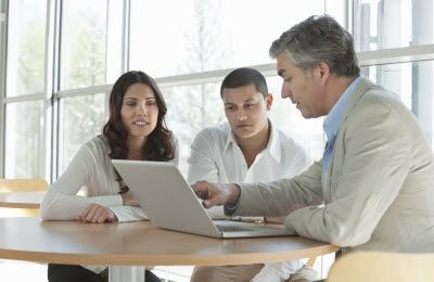 Article: Three things to look for in a mortgage broker.