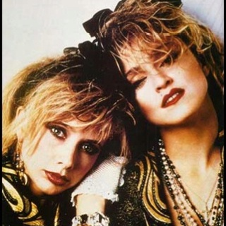 Desperately Seeking Susan (1985)  Rossana Arquette   Madonna