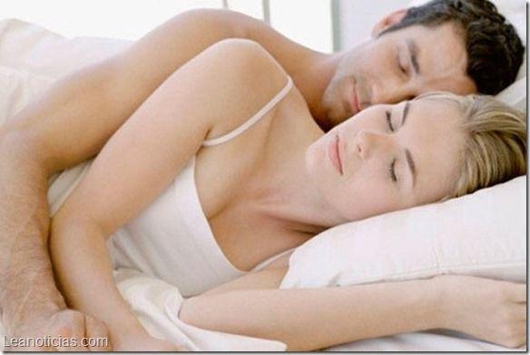 ¿Prefieres tener sexo con tu amante pero dormir con tu pareja? - http://www.leanoticias.com/2014/04/21/prefieres-tener-sexo-con-tu-amante-pero-dormir-con-tu-pareja/