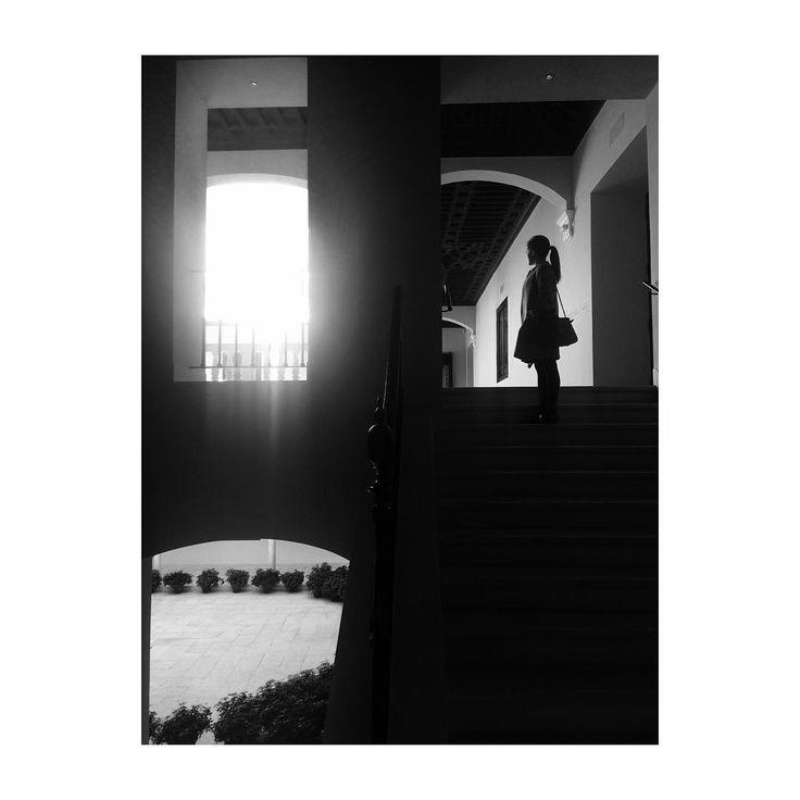 Foto de @antonioimartin en Instagram #museopicassomalaga • Fotos y vídeos de Instagram