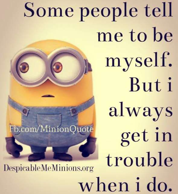 234 best minions images on pinterest funny pics jokes and funny some people minion quotes solutioingenieria Choice Image