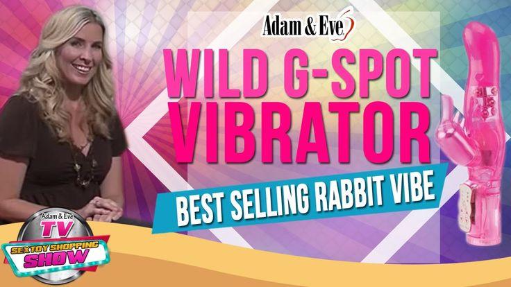 Rabbit Vibrator Review http://AdamAndEve.com - Best Selling Rabbit Vibe https://www.youtube.com/watch?v=dvEBdAgEbHM Best Rabbit Vibrator, Waterproof Vibrator