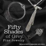 Fifty Shades of Grey Fine Jewelry