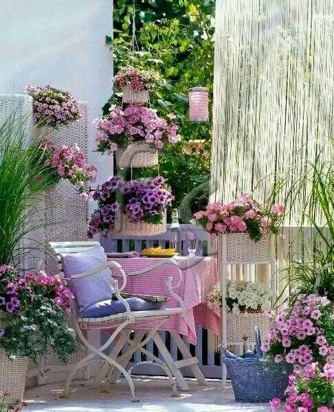 Plus de 1000 idées à propos de Balkon dekarasyon sur Pinterest ...