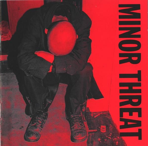 Minor Threat - Minor Threat