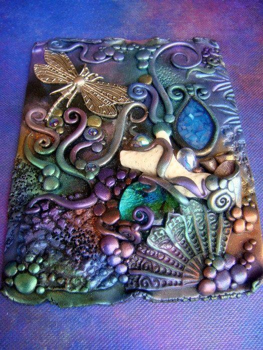 art journal by Irene B.