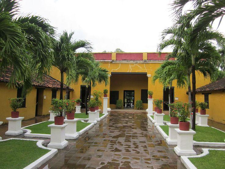 Santa Marta, Colombia (Dec-2010)