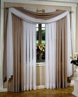 Drapes for the living room