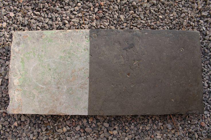 Sample Of Blue Lias Flagstone Restoration Floor