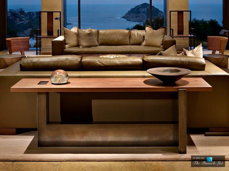 Hong Kong Luxury Villa Shek O Hong Kong China The Pinnacle - Hong-kong-villa-located-in-shek-o