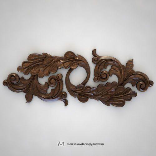 ornament | 3D Print Model