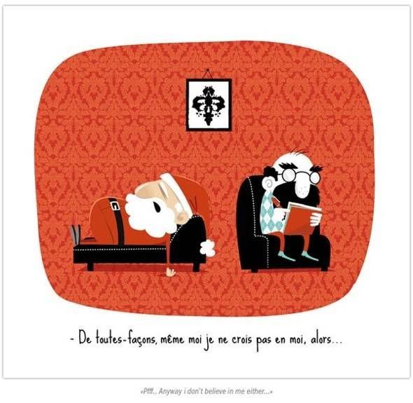 Dr Rorschach par Vaïnui de Castelbajac : Livre dIllustrations Thérapeutiques