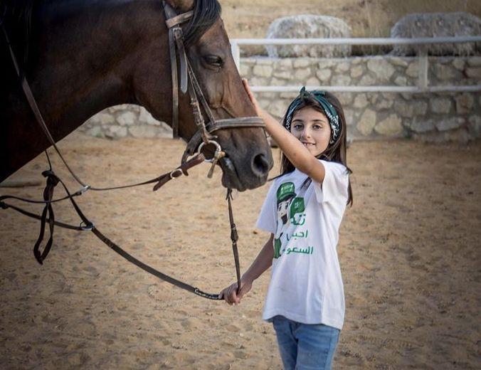 زينة وسيم Horses Animals