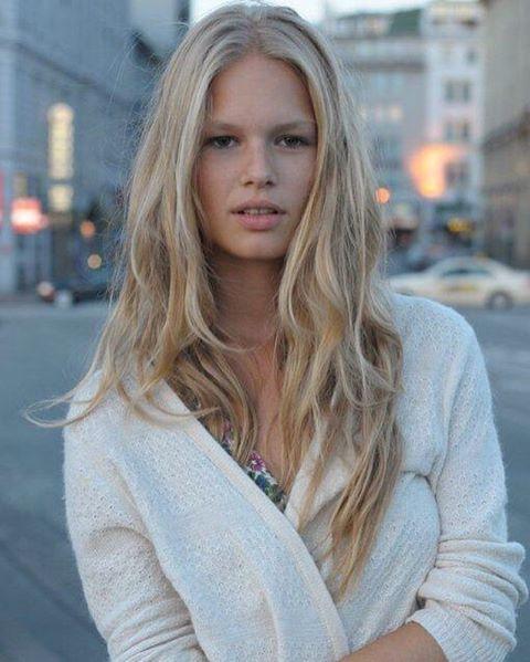 Anna Annaewers Model Inspo Inspiration Beautiful  -4439