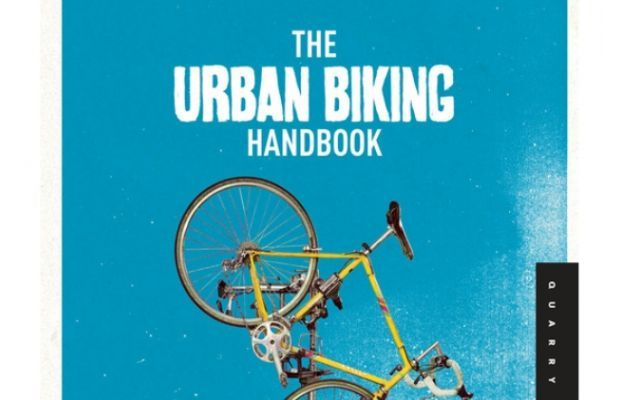 """""""looks like an excellent guide to everything you might need to know about urban bike life"""""""