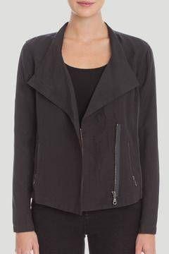 Shoptiques Products: Sundown Moto Jacket