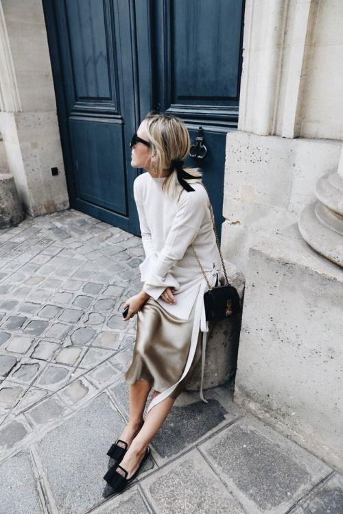 Damsel in Dior | 5 Keys to Unlocking Parisian Style
